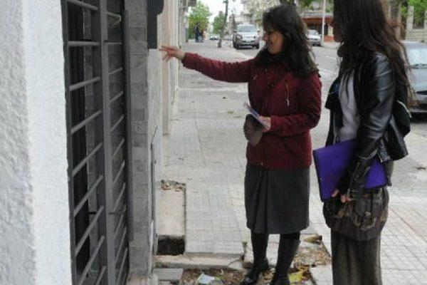 """México quiere prohibir con ley evangelización """"puerta a puerta"""""""